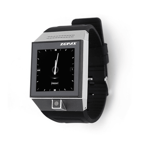 Reloj con Android y movil Gsm barato