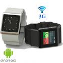 Relojes con Android y movil 3G baratos