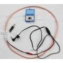 AURICULAR para examenes barato audifono invisible espia
