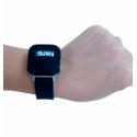 Reloj localizador con GPS barato ayuda Alzheimer