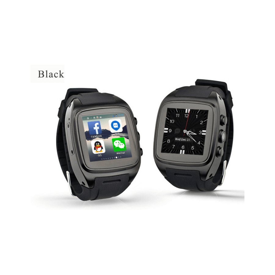Reloj inteligente Android movil libre barato