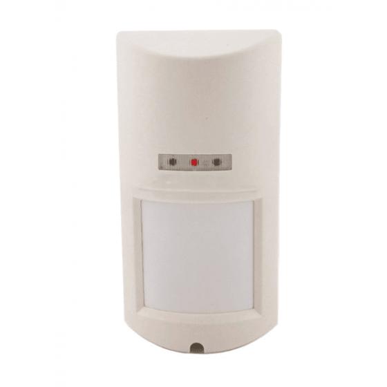 Detector movimientos de Exterior sin cables barato