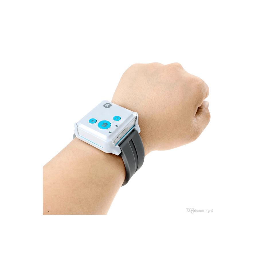 oficial de ventas calientes muy genial descuento en venta Localizador pulsera GPS barato para NIÑOS y mayores o Alzheimer