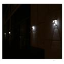 Aplique farolillo SOLAR lampara LED barata