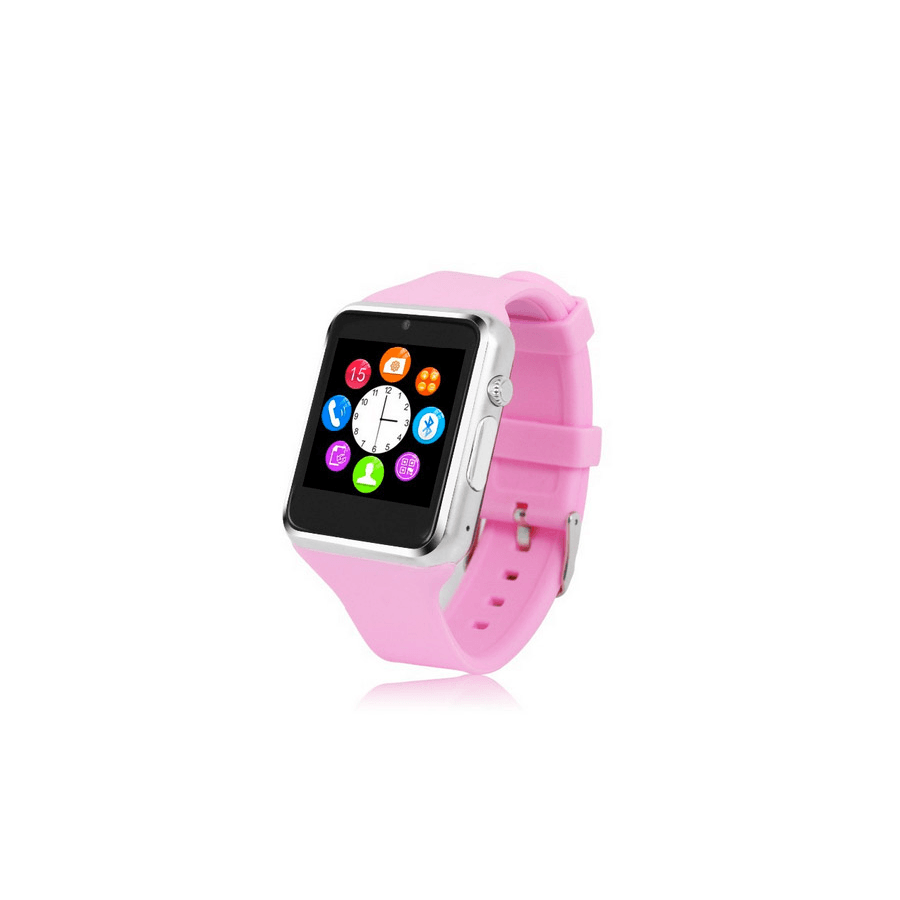 Reloj con Movil inteligente Smart Watch Barato