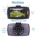 Camara para COCHES Hd 1080p barata