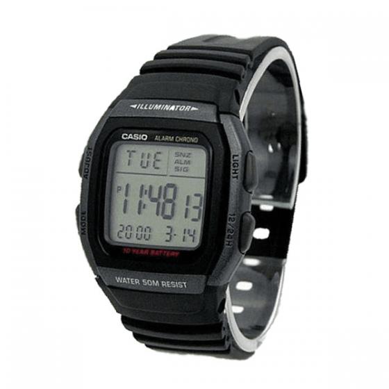 Reloj Digital Casio Hombre y Cadete Acuatico Resistente 50m Barato