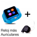 Reloj con tarjeta sim Movil y Bluetooth Barato