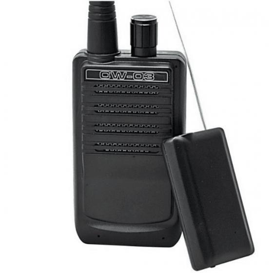 Microfono ESPIA barato sin cables para escuchar