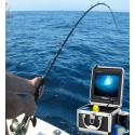 Camara para pescar sumergible 30 metros barata