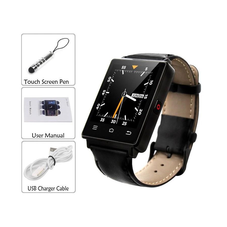 Reloj con móvil integrado 3G Wifi android 5.1