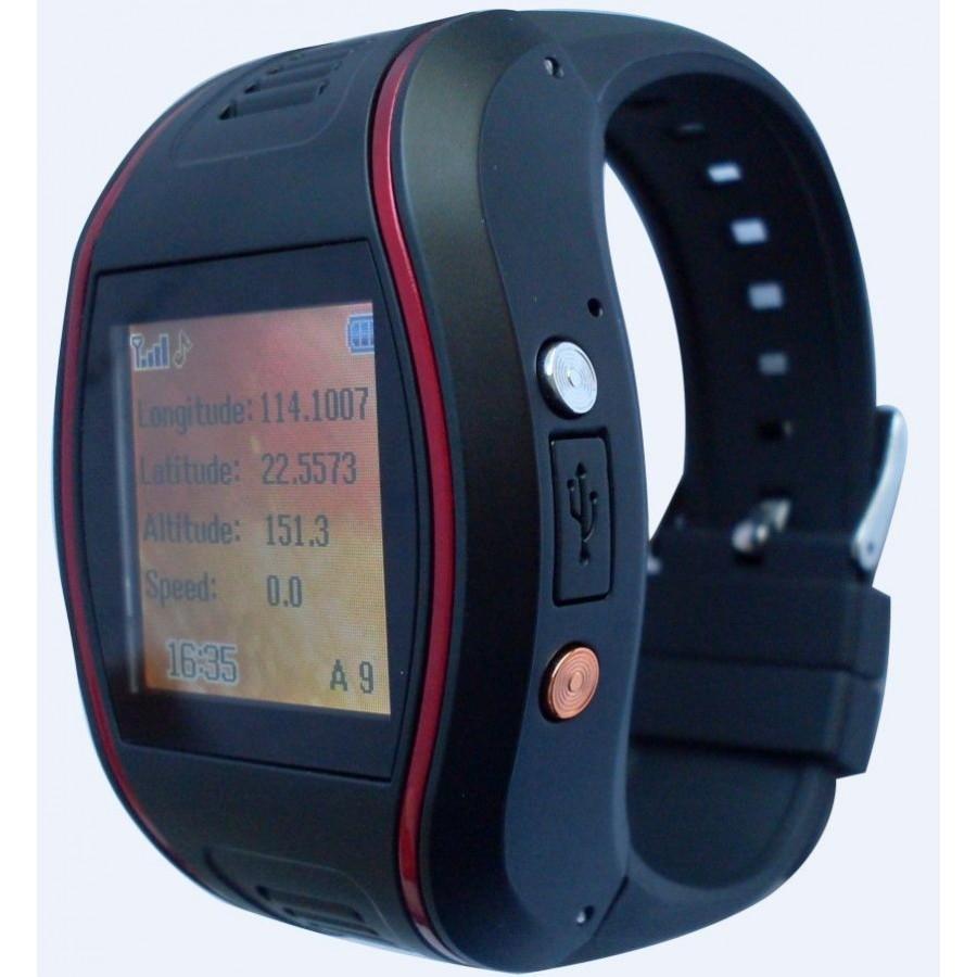 Reloj Movil localizador GPS barato ayuda SOS