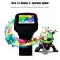 Reloj móvil con telefono independiente Android