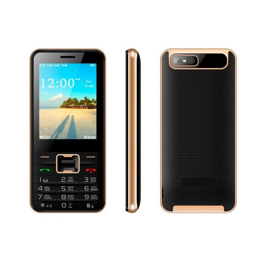 ffca63e84f248 Telefono Móvil con 4 Tarjetas SIM a la vez