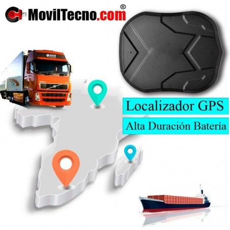 GPS para coches localizadores lapa vehiculos flotas colmenas