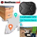 GPS para coches localizadores lapa vehiculos y flotas