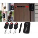 Alarma barata para puertas y ventanas