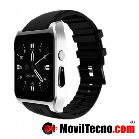 Reloj con whatsapp movil SmartWatch Inteligente