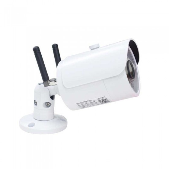 Cámara de vigilancia para exterior 3G Gsm móvil WIFI