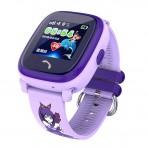 Pulsera reloj localizador GPS infantil para niños resistente