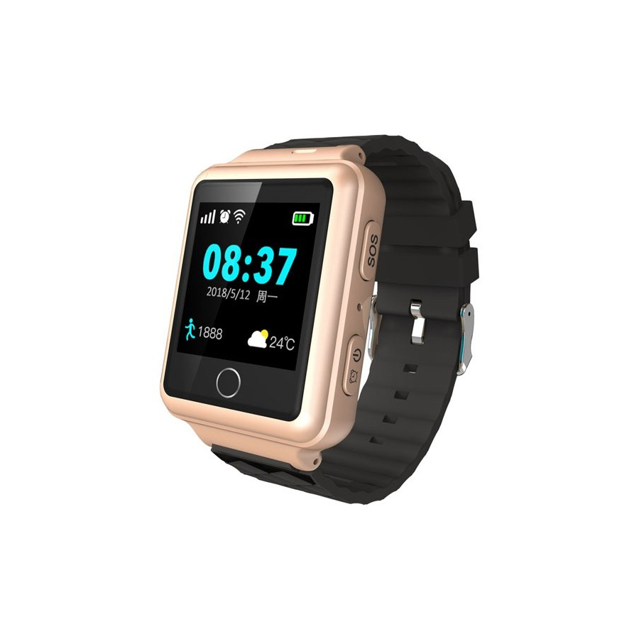 Reloj localizador personas mayores MovilTecno Watch 777