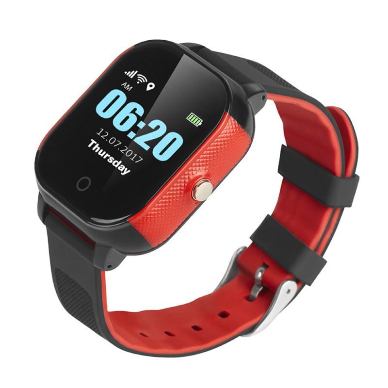 Reloj pulsera pequeño localizador GPS jovenes y mayores 778