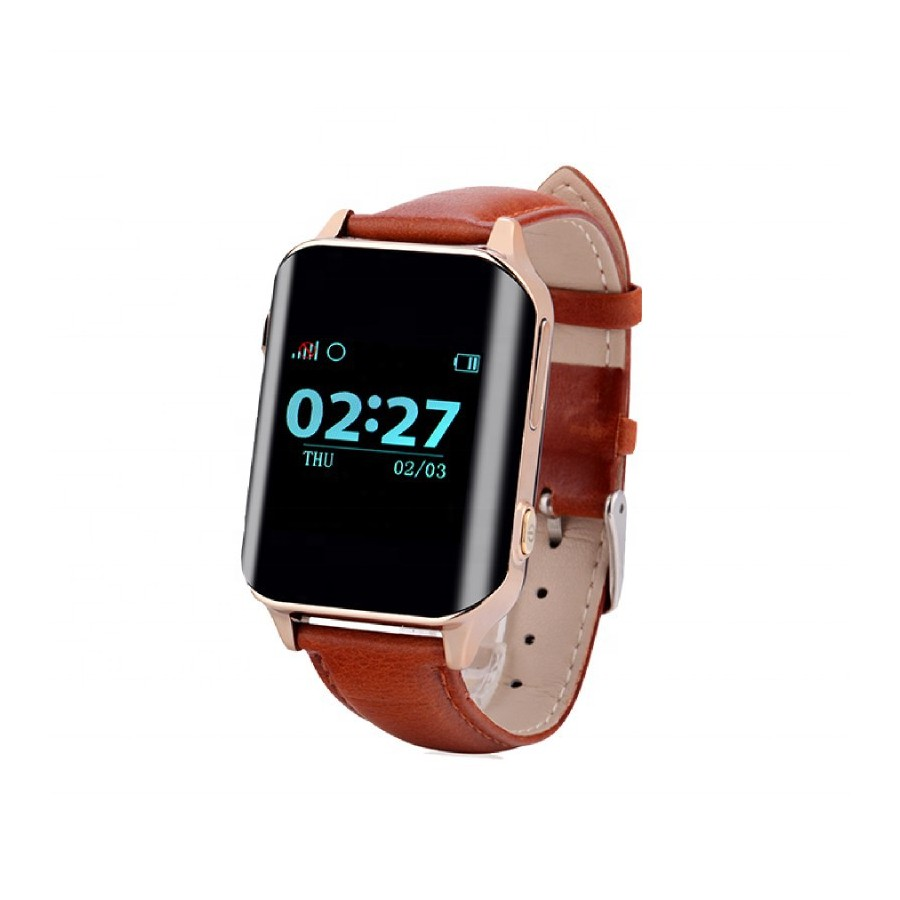 Reloj GPS localizador para mayores MovilTecno Watch 779