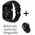 Reloj con whatsapp movil SmartWatch Inteligente