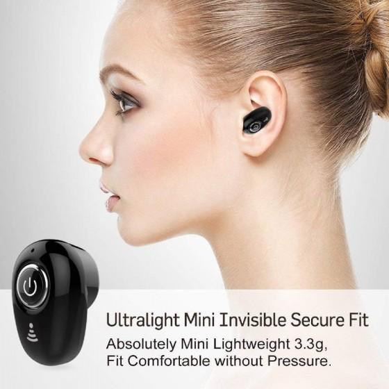 Auricular BLUETOOTH Mini MovilTecno 780