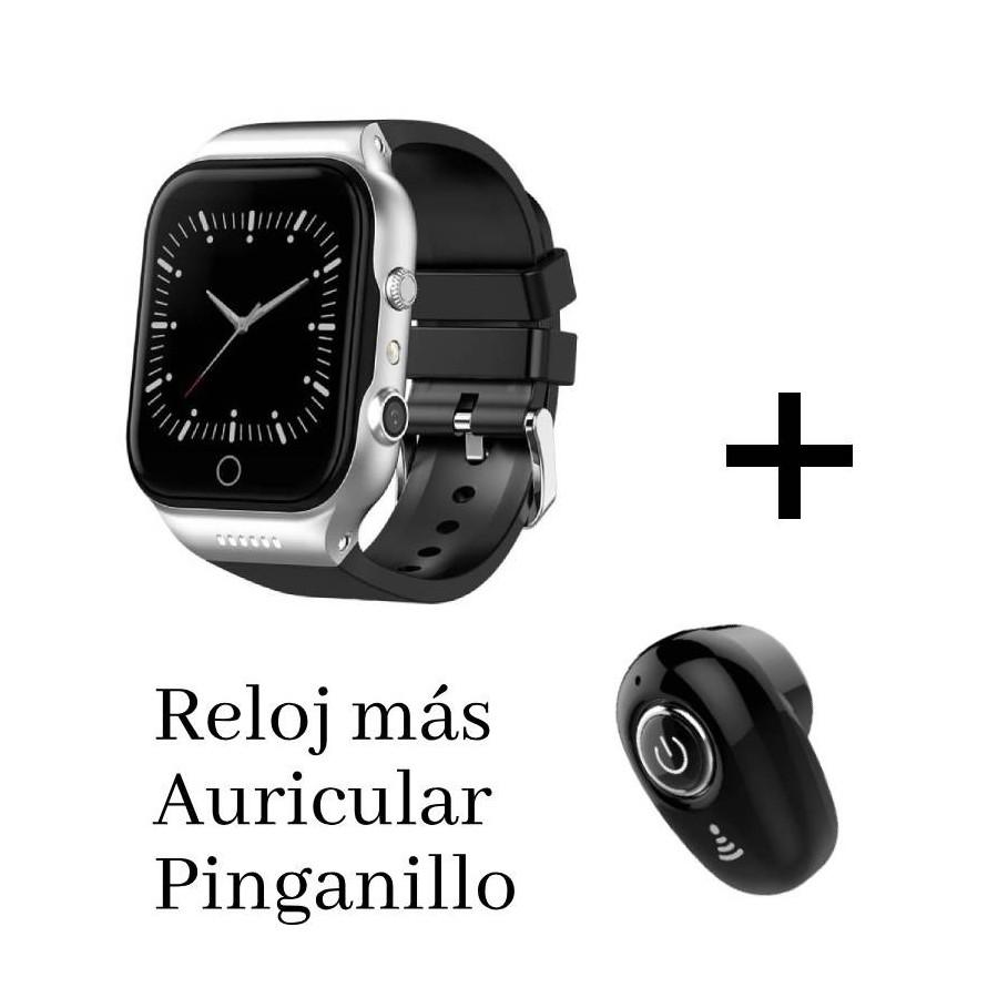 Reloj teléfono móvil elegante con Whatsapp MovilTecno 782