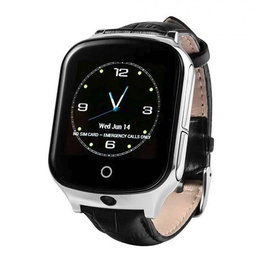 Reloj GPS 3G Alzheimer MovilTecno Watch 792