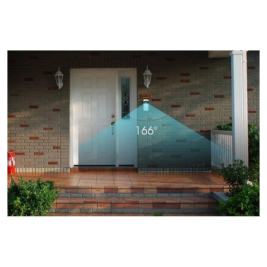 Cámara de vigilancia sin Cables MovilTecno 801
