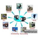 Video Camara Digital Accion Deportes Extremos Basica Barata