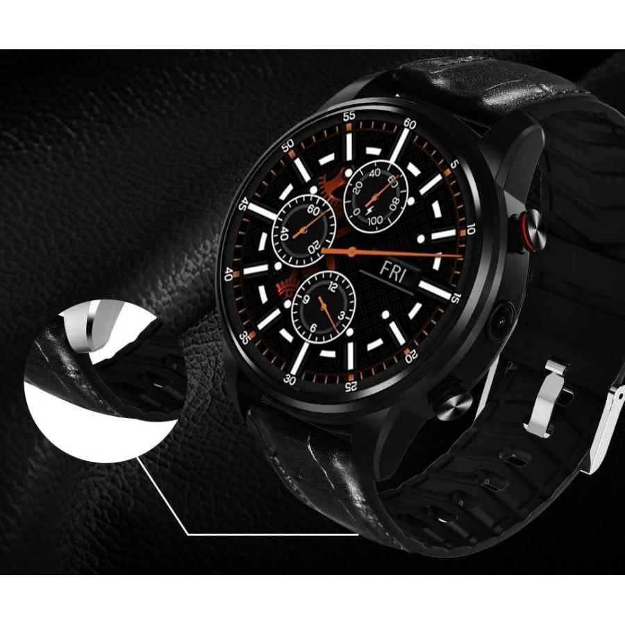 Reloj con MÓVIL 4G inteligente ANDROID  7.1