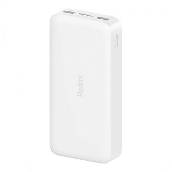 BATERIA portatil barata Gran Capacidad con 20000 Mha
