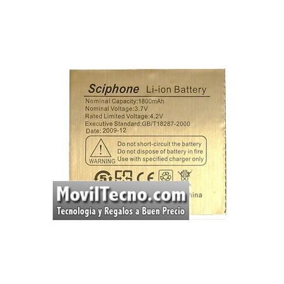 BATERIA Movil Cect i9+ i9+++ i68 i68+ Telefono dual sim Barata