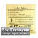 BATERIA Movil ScellPhone i9+++ Telefono dual sim Barata