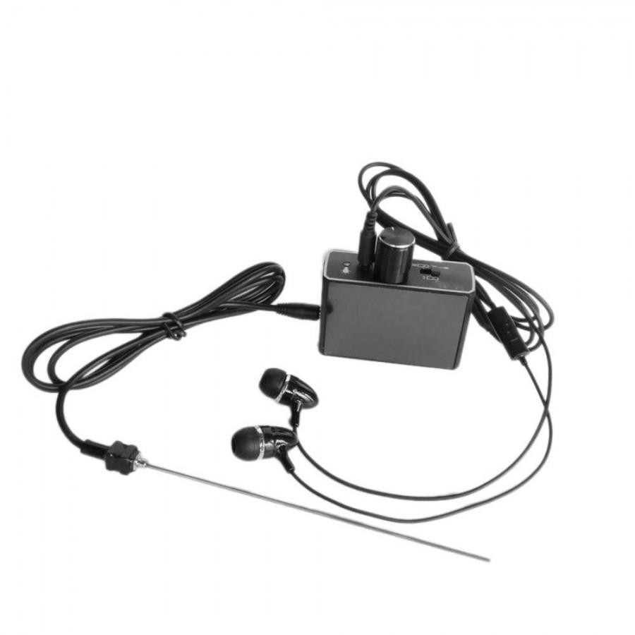 Escucha a través de PAREDES PROFESIONAL Micrófono ESPÍA MovilTecno 820