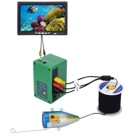 Camara acuatica sumergible 50 metros con grabador