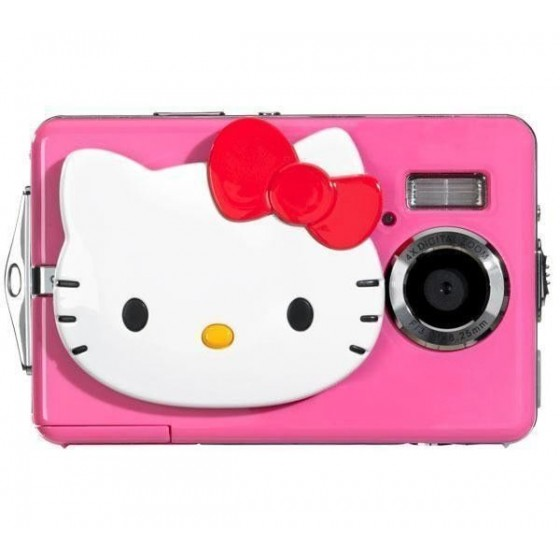 Video Camara Digital Hello Kitty 5 Mega Pixel Barata