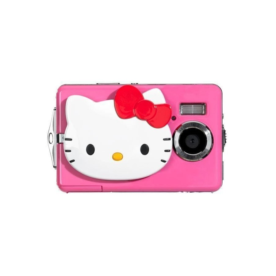 Video Camara Digital Hello Kitty 5 Mega Pixel Barata