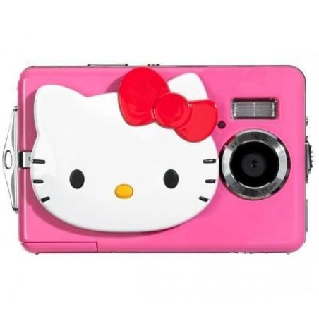 Video Camara Digital INGO Hello Kitty 8 Mega Pixel Barata