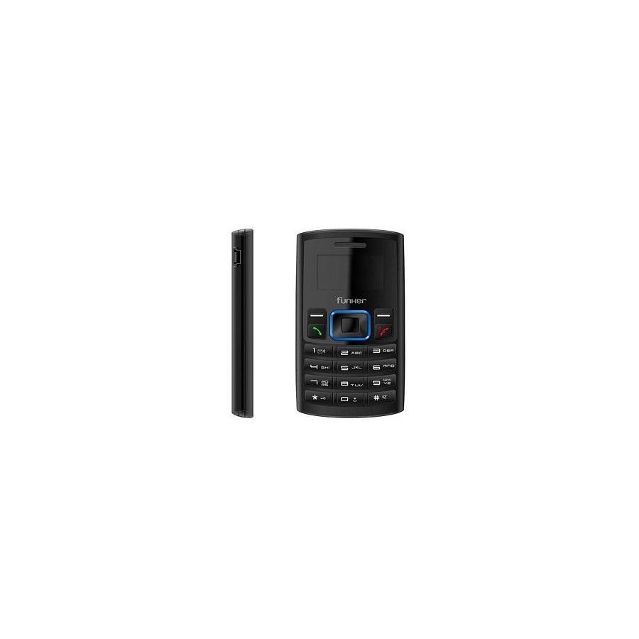 Movil Telefono Funker 401 Libre Barato