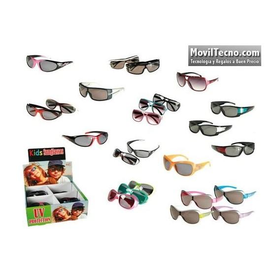 Gafas de Sol Moda Infantiles 02 Verano 2010 baratas