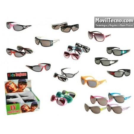 Gafas de Sol Moda Infantiles 02 Primavera Verano baratas