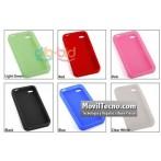 Funda de Silicona para Telefono Movil Iphone 4 Barata