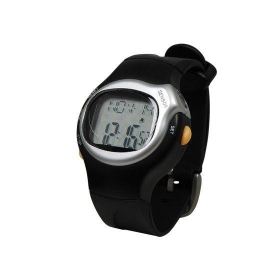 Reloj Digital Deportivo con Pulsometro Cronometro Calorias Barato