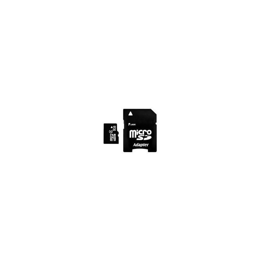 Tarjeta Micro Sd 8 Gb HC con adaptador de Regalo Barata