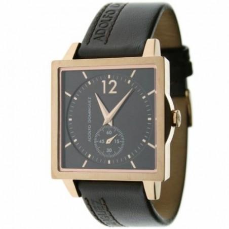 Reloj Adolfo Dominguez 63050 Hombre Diseño Fashion Piel Barato