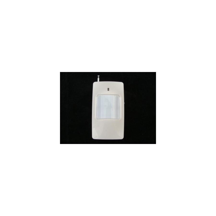 Sensor de Alarma Volumetrico por Infrarojos inalambrico barato